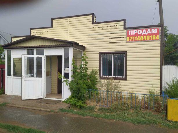Продам Магазин в с. Федоровка, Теректинского района, ЗКО.