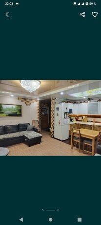 Продам 3-х комнатную квартиру ул.Нурмагамбетова 209