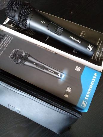 Продам микрофон вокальный Sennheiser