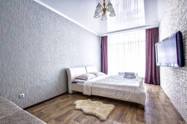 1-комнатная квартира на сатпаева-весновка!жк тенгиз тауэрс!15000тг