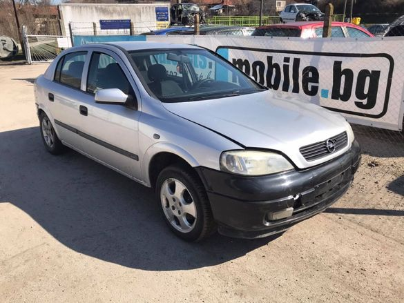 Opel Astra g 1.7 dti / Опел Астра 1.7 дти