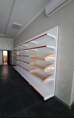 магазин полка витрина стеллаж перфарация корзина касса бокс овощной