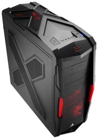Игровой ПК + Монитор 144Hz (RTX 2060, 16Gb RAM, i7-7700)
