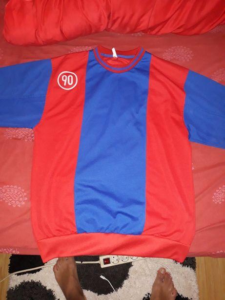 Vând bluza Steaua cu Dica