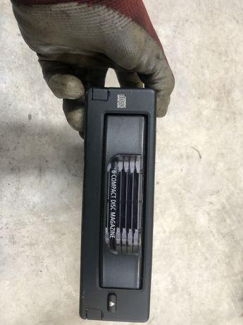 Чейнджър БМВ Е60/61 (changer BMW E60)