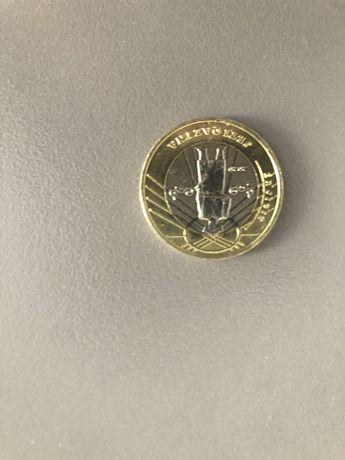 Монета коллекционная