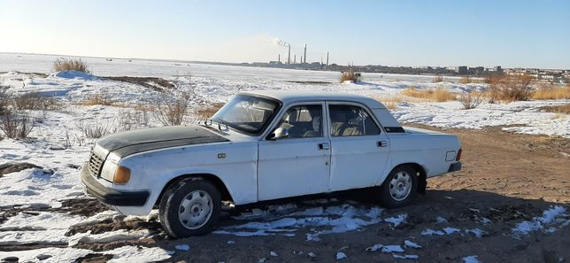 Продам машину Волга Газ31029