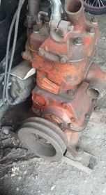 vand motor de epoca