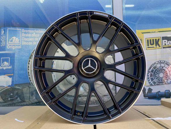 20 Джанти Mercedes AMG ML GL GLS gle w164 w166 x166 x164