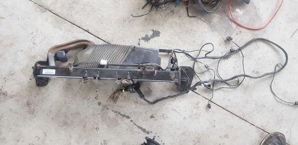 Електрически теглич - БМВ/BMW/-/f30/f31/-N57N 3.0d 258кс