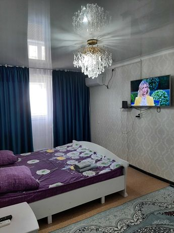 Квартира посуточно 1 мкр