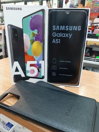 Продам Samsung Galaxy A51 в идеальном состоянии