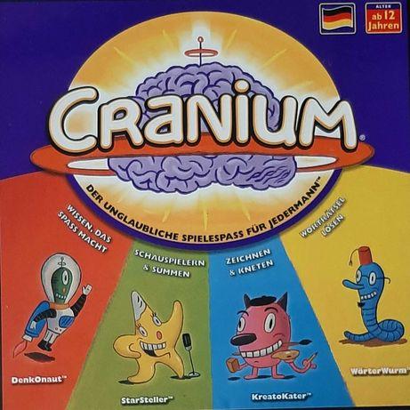 Joc Cranium interactiv