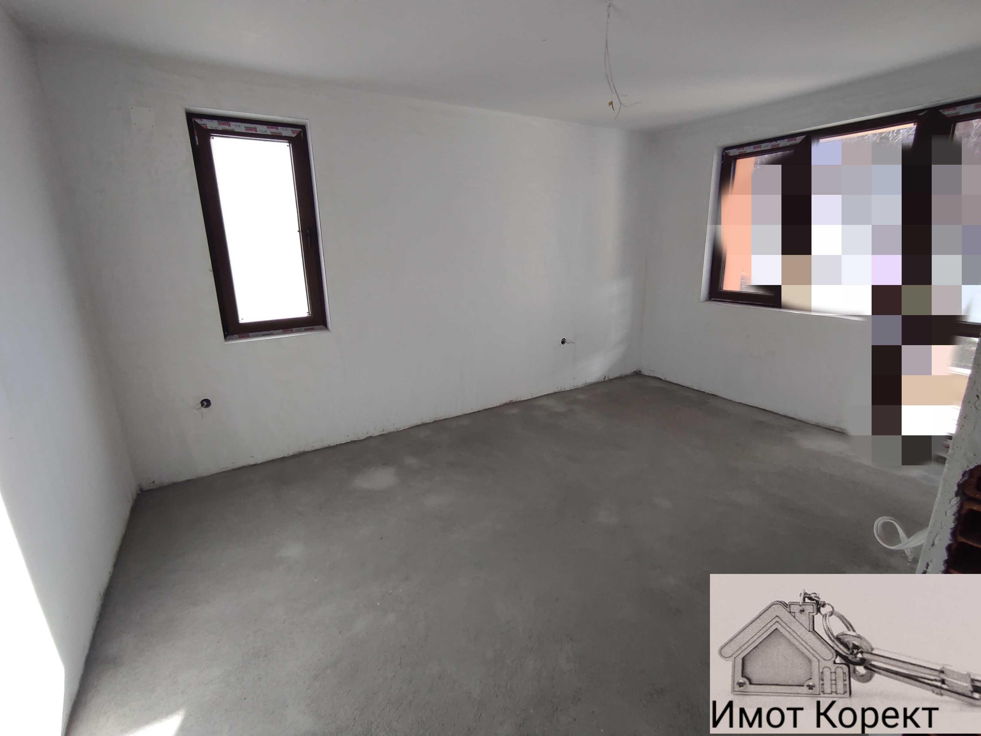 Имот Корект продава 3-стаен Ново строителство апарт