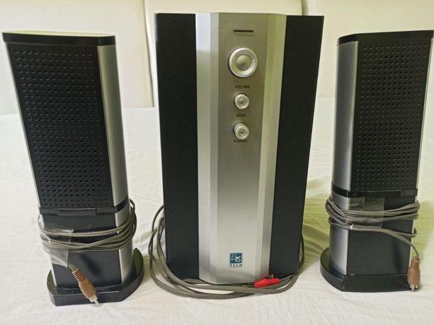 Sistem audio 2+1 A4tech