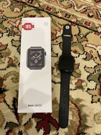 Apple watch новый