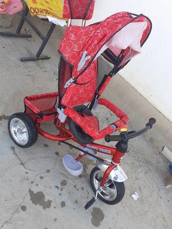 Велоцепед детски