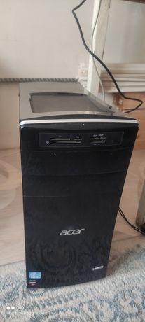 Компьютер i3/4gb/hdd/sdd