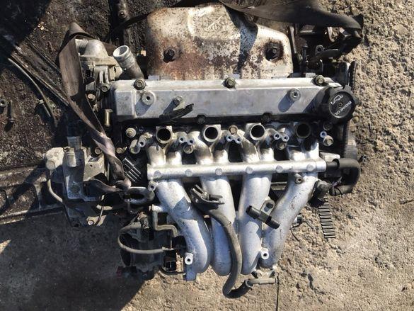 Двигател Mitsubishi 1.8 GDI/Мицубиши 1.8 GDI,Двигателя е от Мицубиши С