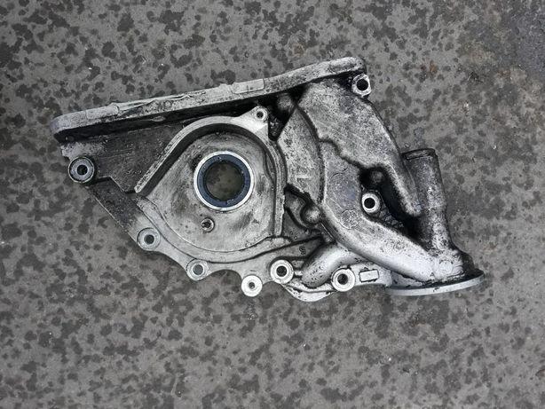 Hyundai santa fe 2.2 diesel pompa de ulei