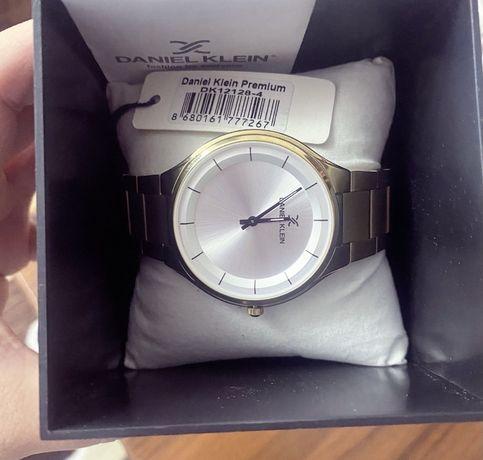 Мужские часы новые Daniel Klein
