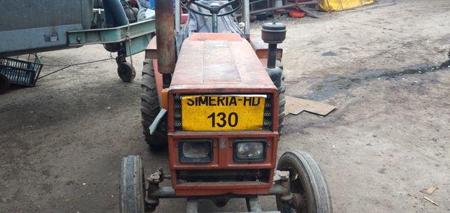 Vând   tractor chinezesc  18 CP