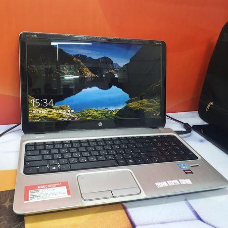 HP ENVY m6, i5-3230m, SSD 256gb, в отличном состоянии, Магазин Макс