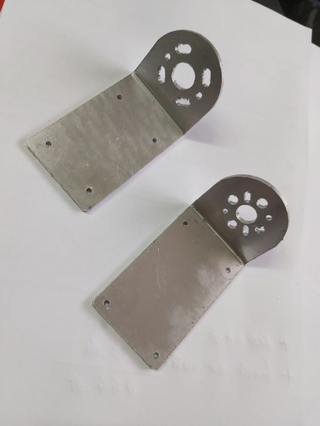 Batiu motor suport motor brushed sau brushless navomodel plantat