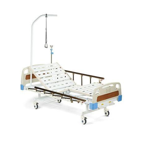 Продам кровать и кресло-коляску для инвалидов