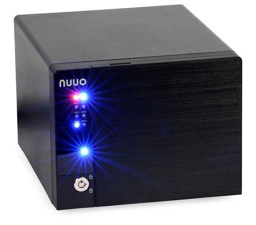 NVR nuuo mini2 - NE4160