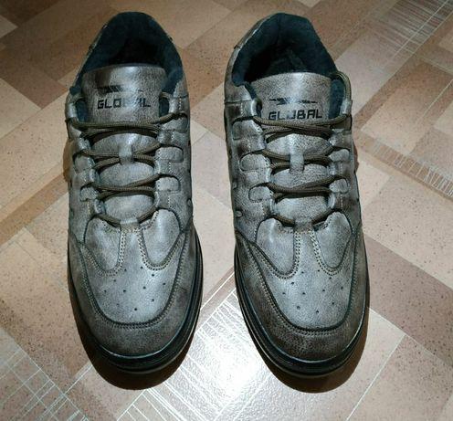 Зимняя обувь состояние идеальное
