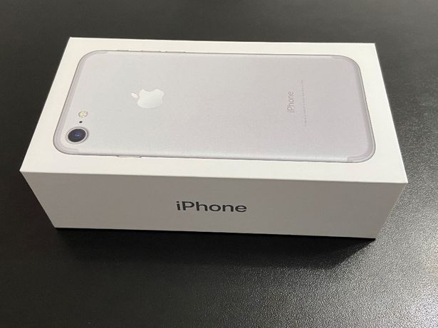 Vand iPhone 7 32 Gb Silver