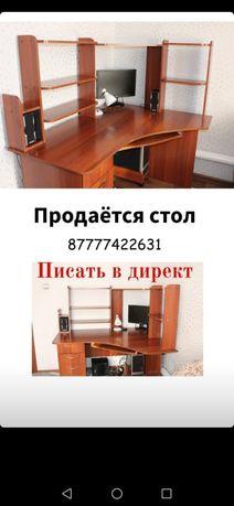 Продаётся стол в хорошем состоянии