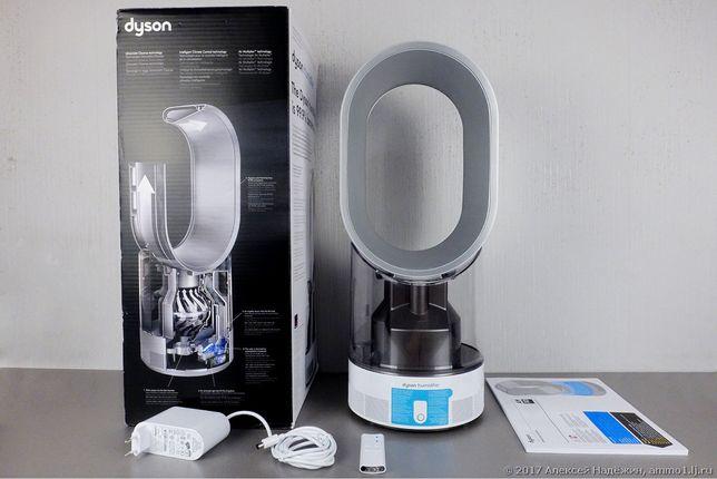 Продам увлажнитель воздуха DYSON новый в коробке