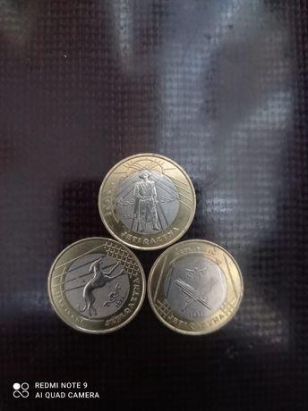 Продам редкие монеты!