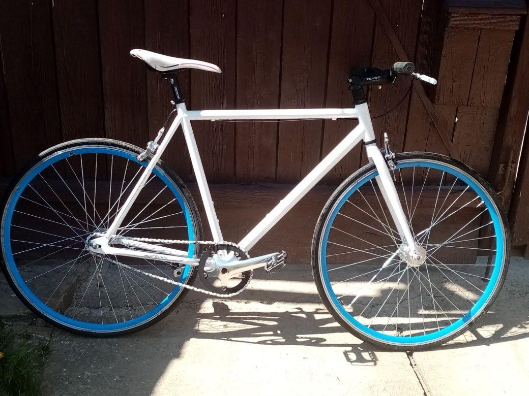Bicicleta singlespeed