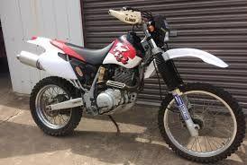 Dezmembrez Yamaha TT600 TT600R TTR 600