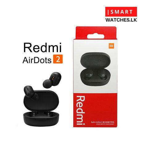 Продам беспроводные наушники Xiaomi Redmi Airdots 2