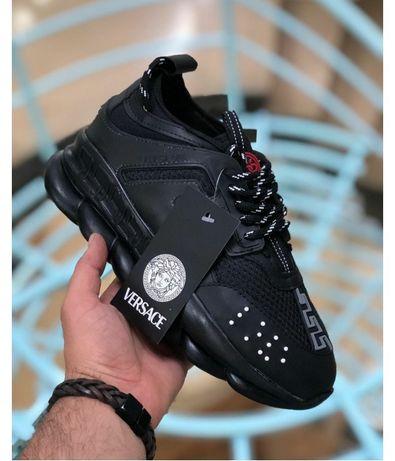 Adidasi / tenisi Versace Chain unisex 36-45