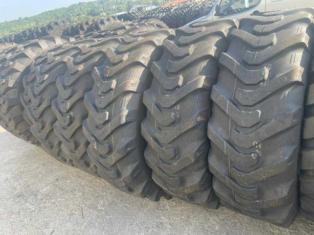 Cauciucuri noi 15.5/80-24 anvelope MANITOU dumper buldo cu 16 PR