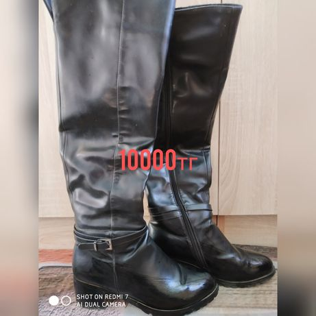 Женская обувь нормальное Состояние