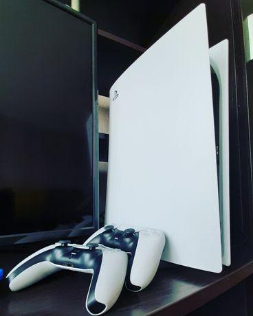 Продаётся PlayStation 5