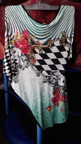 Продам туники платья