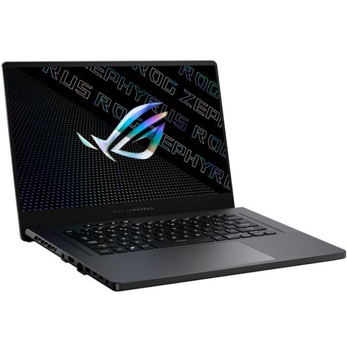 Игровой ноутбук Asus ROG Zephyrus Ryzen 9 5900HS /32ГБ/1 SSD/ RTX3080