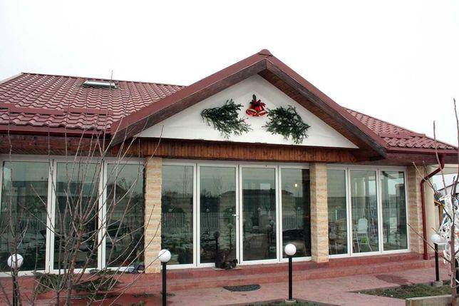 Casa de vanzare la 10 km de Unirea