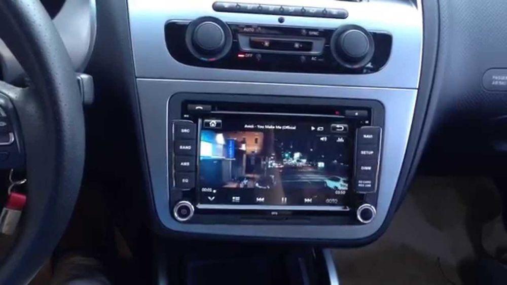 Servici instala Navigație multimedia alarma senzori de Parcare