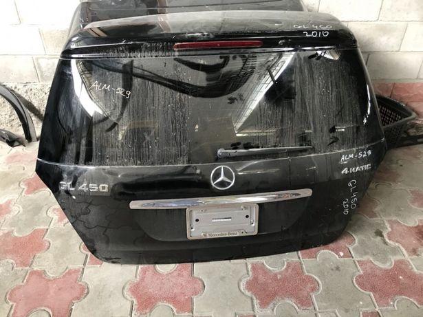 Крышка багажника на Мерседес GL