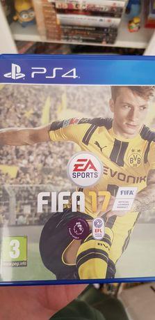 Fifa 17/2017 joc playstation 4 NOU