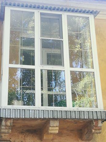 Пластиковые окна,обшивка лоджий и балконов под ключ.Действует расрочка
