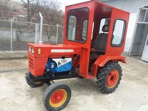 Vînd tractor HEBEI 15 cp